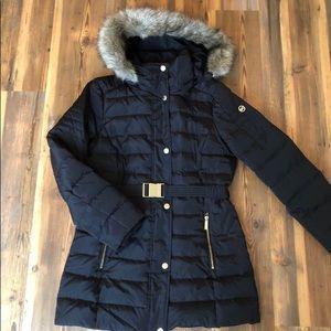 Michael Kors Puffer Coat, medium